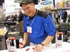  'Big Brother' chef appears at Housewares Show