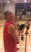 Lebanon's Rick Mount leaves impressions on the Tigers