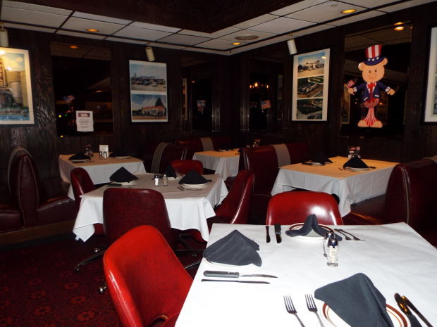 Freddy's Steak House remains a Hammond highlight