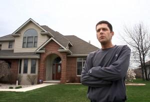 Winfield man overcomes tax appeal turbulence