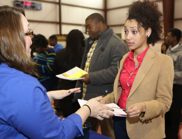 Hammond hosts annual job fair
