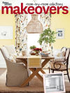 """Better Homes and Gardens: Makeovers and Room-by-Room Solutions"""
