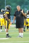 Marian Catholic football coach Dave Mattio announces his retirement