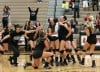 Lake Central outlasts Munster for volleyball sectional title