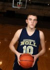 Kostic leaving Bishop Noll basketball team