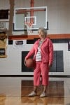 Mildred Ball, former IHSAA assistant commissioner 