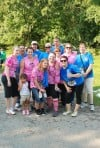 Going the Distance for Cancer Care in the Local Community