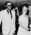 Chuck Berry in London Airport 1979 with IRS Tax Problems