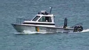 VIDEO: Lake Michigan search