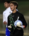 Valparaiso goalkeeper Ethan Lehnen