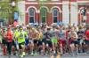 Hub Run draws 1,600 participants to Crown Point