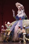 Joffrey Ballet's &quot;The Nutcracker&quot; with Mother Ginger