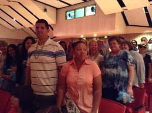 Teachers excited for new school year