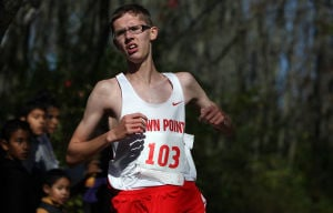 Munster boys, L.C. girls win team titles at Crown Point Regional