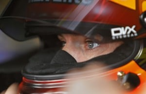 Gordon proud of NASCAR milestone