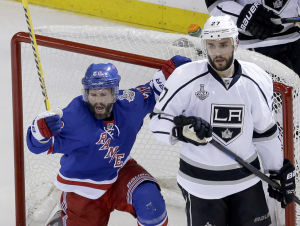 Rangers edge Kings, stay alive in Cup finals