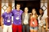 Local students learn entrepreneurship skills
