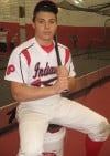 Psomadelis has matured into a key player for Portage baseball team