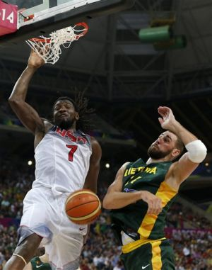 US, Serbia to meet for Basketball World Cup gold