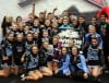 Lakeshore Elites All-Star Cheer Team shines at competition