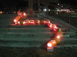 Jack-O-Lantern Festival