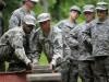 Gary, Hobart ROTC cadets learn teamwork, leadership skills at Camp Atterbury