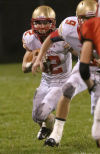 Andrean at Calumet Class 3A Football semi-final