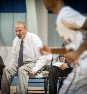 NWIUNOTES: Honors pile up for SSC men's basketball, coach Pigatti
