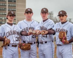 Mount Carmel has four aces up its sleeve