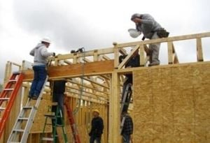 Laborers For Christ provide more than carpentry skills