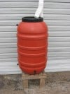 Valpo introduces rain barrels to residents