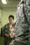 Hammond soldier receives Purple Heart for combat injuries