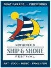 New Buffalo Ship and Shore Festival comes to town this weekend