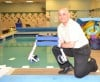 Magical invention helps cerebral palsy patients in pool