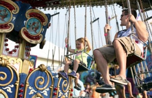Gallery: Porter County Fair