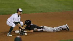 RailCats take first win in league championship series