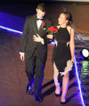 Gallery: Crown Point High School Grand March