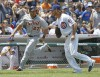 Wood pitches well in Cubs' loss to Tigers