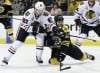 Stanley Cup Final, Game 3