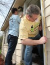 Rebuilding Together Duneland project