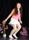 Children celebrate Hispanic culture at inaugural event