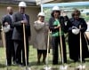 Groundbreaking marks beginning of new Boys & Girls Club in Gary