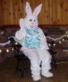 Hop to St. John for annual Breakfast with the Easter Bunny