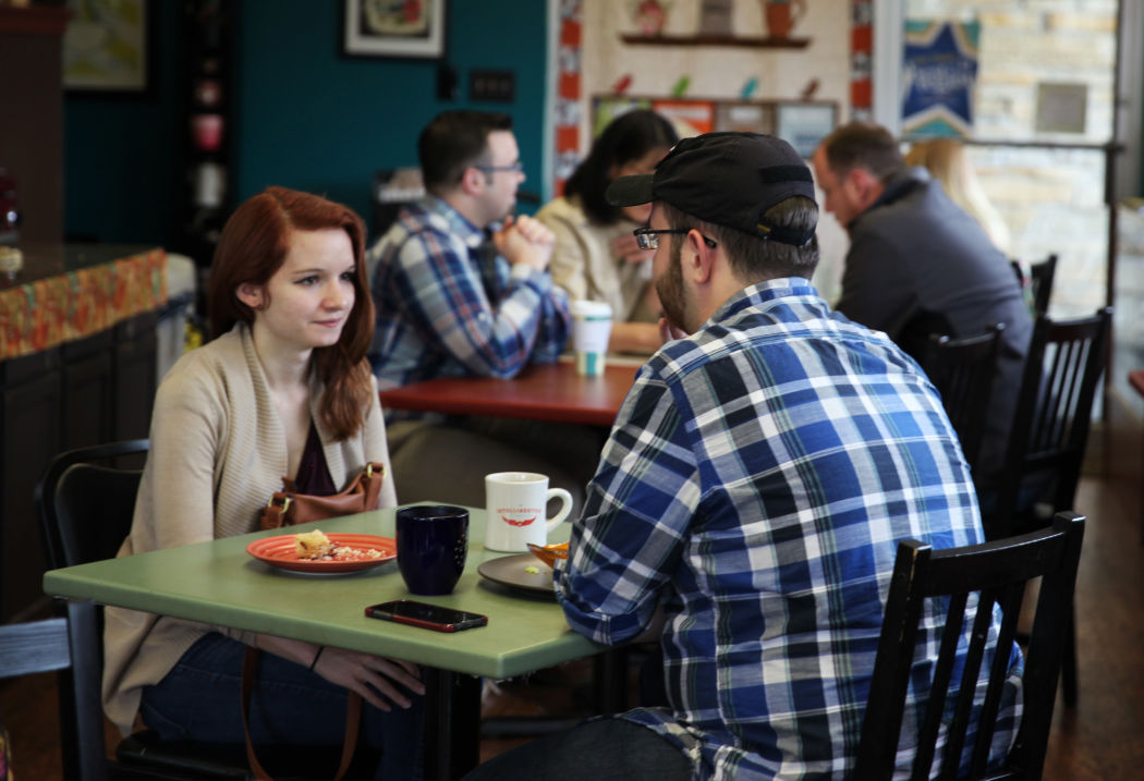 Grindhouse Cafe Griffith Menu