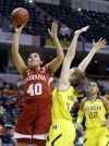 WOMEN'S BASKETBALL ROUNDUP: Michigan tops Indiana in Big Ten tourney