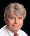'In Step' Parade magazine celeb columnist Jim Brady, 80, will be missed