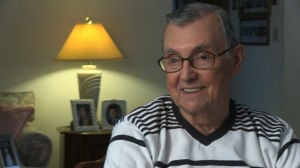 Korean War veteran went from seasick to homesick