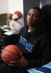 Lake Central's Glenn Robinson III