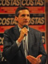 Costas coasts to third term in Valpo GOP sweep