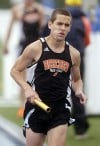 1A state track: Beecher's 3,200-meter team relay qualifies
